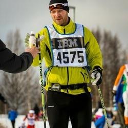 Skiing 90 km - Anders Borgeryd (4575)