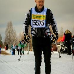 Skiing 90 km - Jörgen Sundholm (15575)