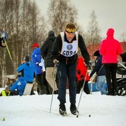 Skiing 90 km - Åke Nyström (6094)
