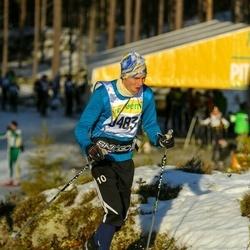 Skiing 90 km - Karl Olsson (10483)