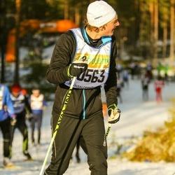Skiing 90 km - Erik Nordström (10563)