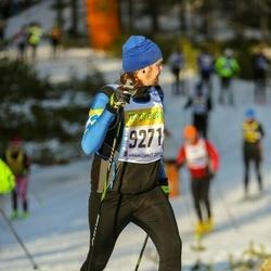 Skiing 90 km - Per Claesson (9271)