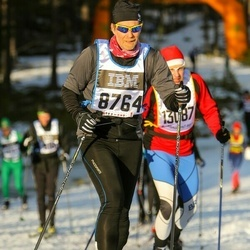 Skiing 90 km - Jan-Olof Ottosson (8764)