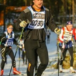 Skiing 90 km - Björn Jansson (10738)