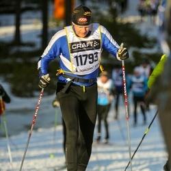 Skiing 90 km - Anders Thulin (11793)