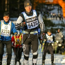 Skiing 90 km - Christian Schuldt (9435)