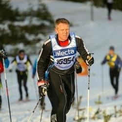 Skiing 90 km - Henrik Möller Andersen (15954)