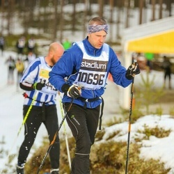 Skiing 90 km - Christian Vinterstad (10696)