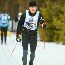 Skiing 90 km - Edgar Vøgg (10054)
