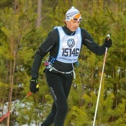 Skiing 90 km - Achim Hachenthal (15146)