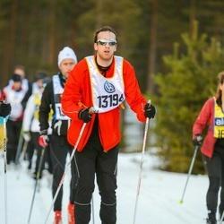 Skiing 90 km - David Nilsson (13194)