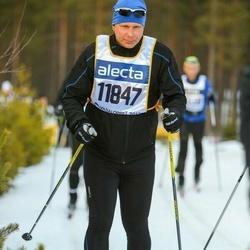 Skiing 90 km - Janne Tuominiemi (11847)