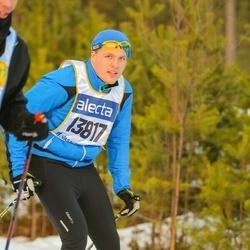 Skiing 90 km - Henrik Strömberg (13817)