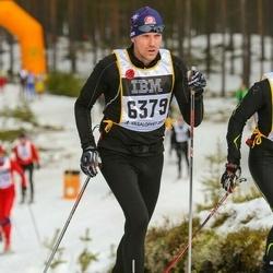 Skiing 90 km - Andreas Röstberg (6379)