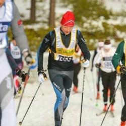 Skiing 90 km - Søren Bredvig (13591)