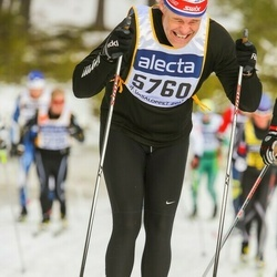 Skiing 90 km - Per Einar Mosfjell (5760)