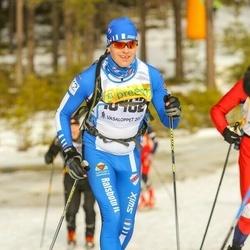 Skiing 90 km - Roar Olsen (10462)