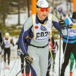 Skiing 90 km - Per Nylund (6025)