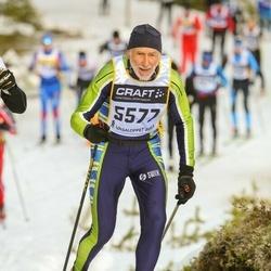 Skiing 90 km - Otakar Srovnal (5577)