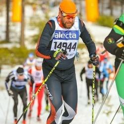 Skiing 90 km - Ago Teder (14944)