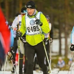 Skiing 90 km - Fredrik Nero (8485)