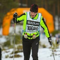 Skiing 90 km - Gunder Fors (10680)