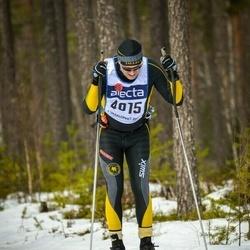 Skiing 90 km - Anders Olsson (4015)