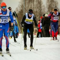 Skiing 90 km - Jonathan Ericsson (10589)
