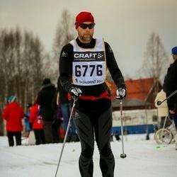 Skiing 90 km - Egil Blix (6776)