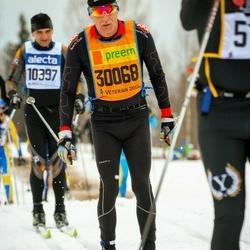 Skiing 90 km - Stig Johansson (30068)