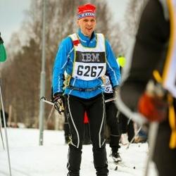 Skiing 90 km - Per Nielsen (6267)