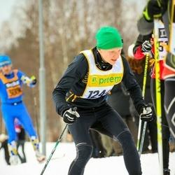 Skiing 90 km - David Renman (12447)