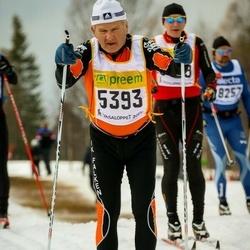 Skiing 90 km - Boris Forsman (5393)