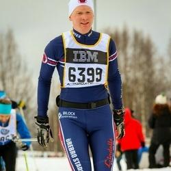Skiing 90 km - Daniel Jenefeldt (6399)