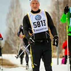 Skiing 90 km - Arto Viitasaari (5813)
