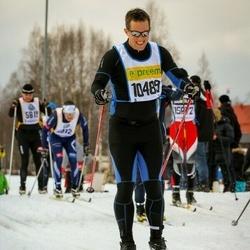 Skiing 90 km - Anders Lindgren (10489)