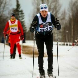 Skiing 90 km - Björn Sundblad (9023)