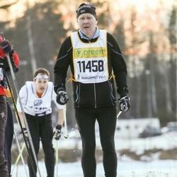 Skiing 90 km - Börje Svensson (11458)