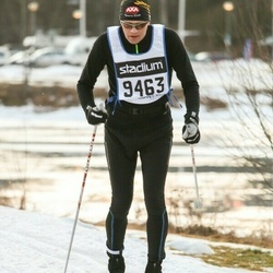 Skiing 90 km - Åke Henriksson (9463)