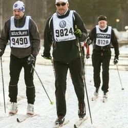 Skiing 90 km - Dirk Harnischmacher (9824)