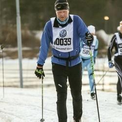 Skiing 90 km - Trond E Johannesen (10039)