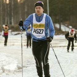 Skiing 90 km - Christian Ridler (14527)