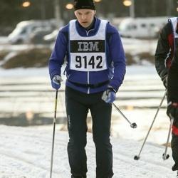 Skiing 90 km - Dmitry Mizgulin (7142)