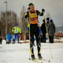 Skiing 90 km - Alf Olsson (30072)