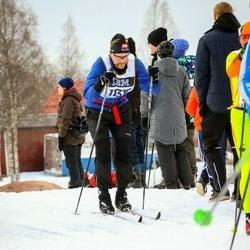 Skiing 90 km - Andreas Granevik (11316)