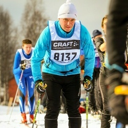 Skiing 90 km - Dick Olsson (8137)