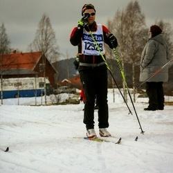 Skiing 90 km - Janne Huhtala (12929)