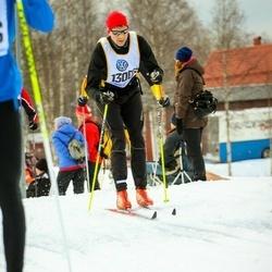 Skiing 90 km - Fredrik Dahl (13006)
