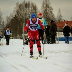 Skiing 90 km - Horst Peischl (15680)