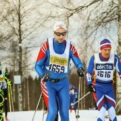 Skiing 90 km - Eivind Olsen (4659)